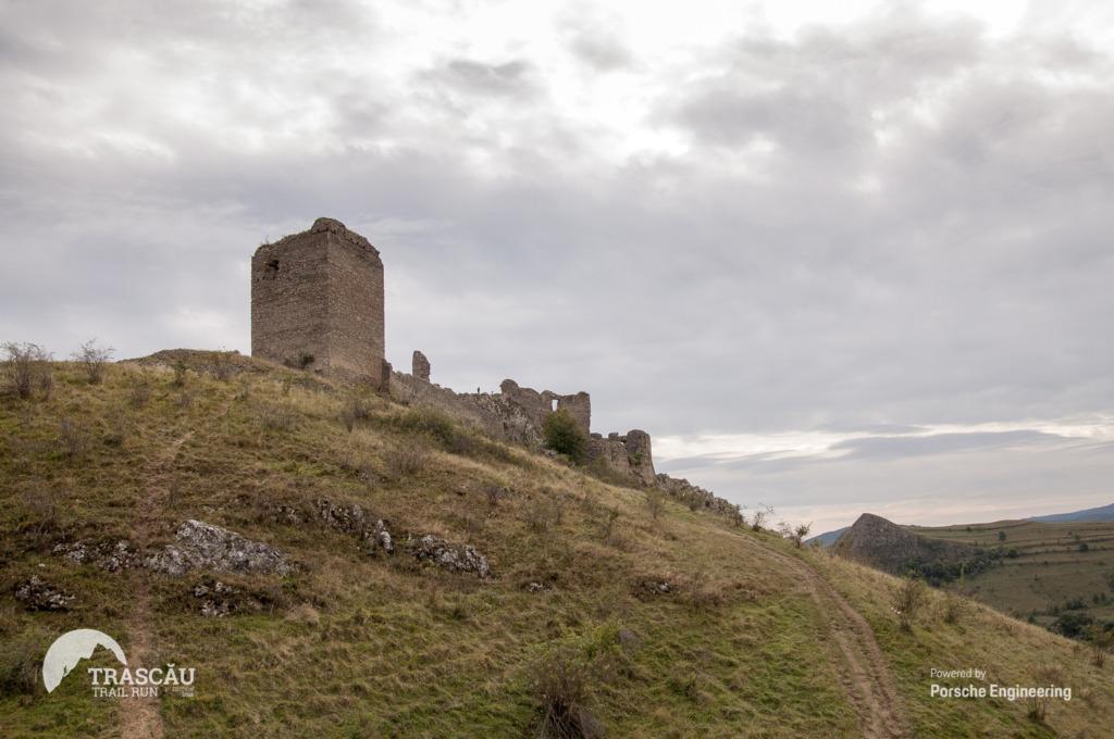 Cetatea Trascău